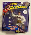 GREG MADDUX -PRO ACTION- STARTING LINEUP - NEW IN PACKAGE      #4500