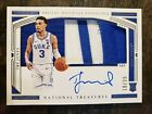2020-21 Panini Flawless Collegiate Basketball Cards - Checklist Added 30