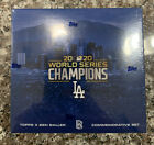 2020 Topps Now Los Angeles Dodgers World Series Champions Cards and Collaborations Guide 10