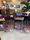 Starting Lineup Timeless Legends Boxing Joe Louis and Muhammad Ali NM+