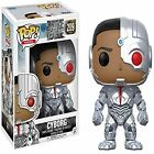 Ultimate Funko Pop Cyborg Figures Checklist and Gallery 11