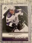Drew Doughty Cards, Rookie Cards and Autographed Memorabilia Guide 43