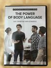 The Power of Body Language 2019 6 disc DVD set + Class Materials Pamphlet