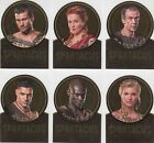 2012 Rittenhouse Spartacus Trading Cards 37