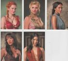 2012 Rittenhouse Spartacus Trading Cards 27