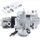 110cc 4Stroke Engine Motor Assembly Auto Electric Start CDI For ATV GO Karts New