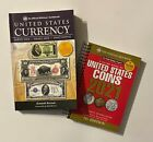 2021 Official SPIRAL RED BOOK Guide to US COINS  US CURRENCY 7th Ed GIFT SET