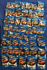 2013 Hot Wheels Mystery Models Series 2 Lot of 54 Blind Bags Sealed NIB Unopened