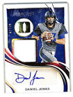 2020 Panini Immaculate Collection Football Cards 38