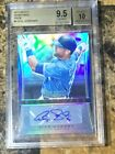 Alex Gordon Rookie and Prospect Card Guide 12