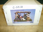 Kurt S Adler 5 9 Piece Nativity Set C 35121