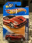Hot Wheels 2012 Super Treasure Hunt Ferrari 599XX Red