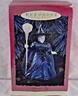 Hallmark Keepsake Ornament Witch of the West The Wizard of OZ's 1996