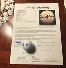 Jack Nicklaus Cards and Autograph Memorabilia Guide 42