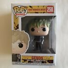 Ultimate Funko Pop One Punch Man Figures Gallery and Checklist 21