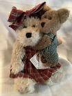 * MOTHERS DAY * NEW W/Tags * Boyds Bear  Momma Mcnew w/Hugsley