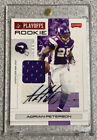 Top 10 Adrian Peterson Rookie Cards 21