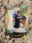 2014 Topps Finest Football Cards 17