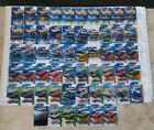 Hot Wheels Large 60s and 70s Barracuda variation lot of 56 in package