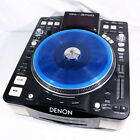 Denon DN S3700 Direct Drive Professional DJ Turntable Used Tested