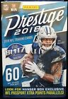 2018 Prestige Hanger box pack BIG! 60 cards DARNOLD Barkley SMITH Mayfield RC?!?