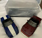 NO RESERVE Maisto 118 Diecast Corvette Bundle 95 Pace Car 96 Grand Sport