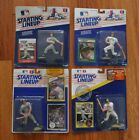 1988 - 1991  Jose Canseco Oakland A's Starting Lineup Lot (Read)