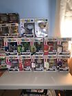 Funko Pop! Teen Titans Go Set Of 12! Toysrus Exclusives CYBORG ROBIN RAVEN LOT!