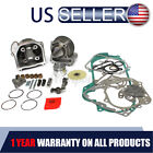 50mm Big Bore Cylinder Piston Kit GY6 50cc 100cc Scooter Moped 1P39QMB 139QMB