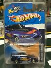 Hot Wheels Super Treasure Hunt Honda S2000 super car MIP 2012