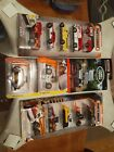 Lot of 13 MATCHBOX Fire 5 pack const 5 pack land rover plus 2 more