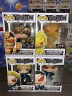 Ultimate Funko Pop Fantastic Four Figures Gallery and Checklist 55
