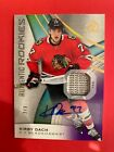 2020-21 SP Game Used Hockey Cards 36