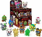 Funko Mystery Minis FNAF Security Breach Sealed Case - 12 Minis in Boxes IN HAND