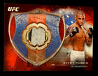2014 Topps UFC Bloodlines Trading Cards 28