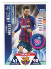 2018-19 Topps UEFA Champions League Match Attax Soccer Cards 12