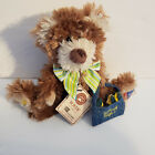 Boyds Bear Special Edition Daffodil Days Carrie Soft Plush with Tags 2008
