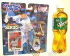 MINT * TONY GWYNN 3000 HITS! TRIBUTE * STARTING LINEUP ARTICULATED ACTION FIGURE