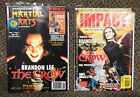 The Crow Flies with Upper Deck in Trading Card and Memorabilia Deal 14