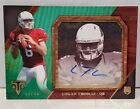 2014 Topps Triple Threads Football Cards 42