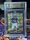 2007 Topps Chrome ADRIAN PETERSON RC Xfractor BGS 9.5 🔥
