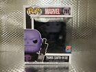 Ultimate Funko Pop Thanos Figures Guide 39