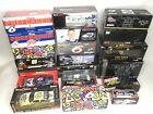 1 24 124 Nascar Racing Authentics Diecast NEW Lot of 20 Cars Collection
