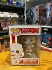Funko POP! Holiday Misfit Elephant Rudolph the Red Nosed Reindeer #06 w Protect