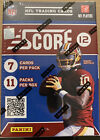 2012 Score Football Factory Sealed Blaster box maybe Wilson RC, Luck RC, or Auto