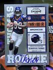 Demaryius Thomas Rookie Card Guide 19