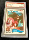 Ronnie Lott Cards, Rookie Card and Autographed Memorabilia Guide 11