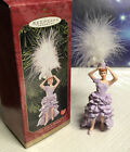 Lucy Gets In Pictures Hallmark Keepsake Christmas Ornament 1999 Lucille Ball
