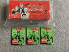 1964 Leaf Munsters Trading Cards 13