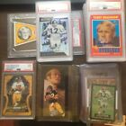 Terry Bradshaw Cards, Rookie Cards and Autographed Memorabilia Guide 45